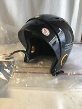 GATH  Water Sports Helmet standard M Gloss Blue & Black Shield Air / Water/ Snow