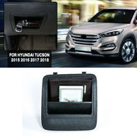 Cover Fuse Box Console For Hyundai Tucson 2015-2018 Case New Accessory