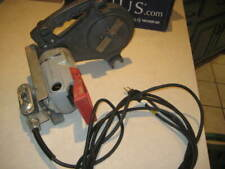 Mcelroy PitBull 14 with Face Heater- 424317 #14 , Trimmer and carry stand