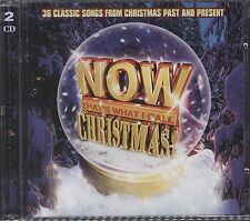 Now that's what I Call Christmas 2cd