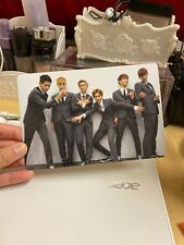 Exo Exo-M XOXO Repackage [Hug Ver] Official Group Photocard