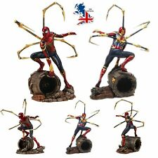 Kotobukiya Avengers Infinity War Iron Spider Spider-Man ArtFx+ 1/10 Scale Statue