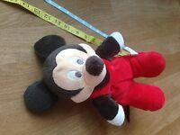 Disney Micky Mouse Soft Toy