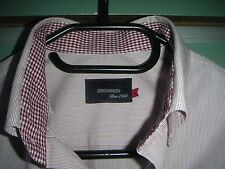 Herren-Hemd der Marke REDGREEN Größe S, 44/46