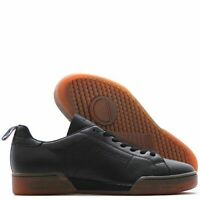 Reebok Mens NPC ENH Gum Trainers Black V67404 (AS)