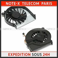 VENTILATEUR FAN POUR HP Ordinateur portable HP Pavilion g7-1143sf