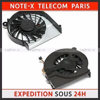 VENTILATEUR FAN POUR HP Ordinateur portable HP Pavilion g6-1050sf