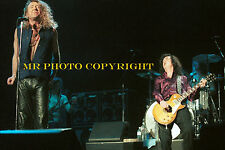 4x6 in.--  1 Original  photo LED ZEPPELIN JIMMY PAGE ROBERT PLANT