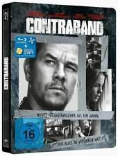 Contraband - Steelbook (blu-ray)