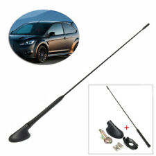 Car Auto Black Antenna Aerial Roof AM/FM Stereo Radio For Ford Focus 2000-2007