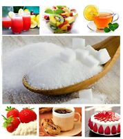 Erythritol Natural Sweetener 0 Calories Erytrytol Sugar Alternative 1-2-4KG