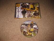 Trucks Gone Wild 8 - DVD - Great Condition