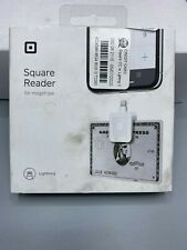 Square Reader for magstripe (Lightning Connector) <<<New>>&g t;>