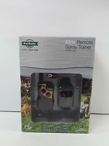 Petsafe Elite Remote Spray Trainer for Dogs 300 Yard Range PDT00-11234