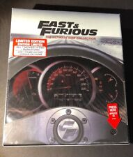 Fast and Furious The Ultimate Ride Collection [ Limited Edition ]  (DVD) NEW