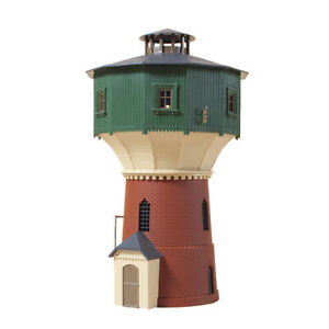 Auhagen 11335 Water tower H0 1/87 scale plastic kit