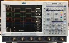 LECROY WAVEPRO 960 XL QUAD 2GHz 16GS/s DIGITAL OSCILLOSCOPE - LOADED
