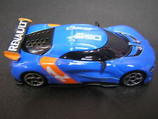 Majorette 1:63 Metal DieCast model -  RENAULT ALPINE A110 (without packing)
