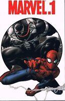 Marvel.1 Marvel Point One 2011 TPB Brubaker Slott Aaron & more OOP