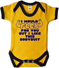 Abbigliamento giallo per tutte le stagioni per bimbi