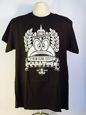 Donkey Kong MARIO Kart Marathon New Donk City T-Shirt (XL) Gamer Block Nerd