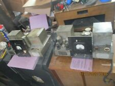 2 IPC  western electric  Am1001 amp with All original  transformers