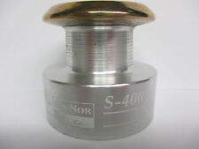 USED FIN NOR SPINNING REEL PART - Lite S-400 - Spool Assembly - #C