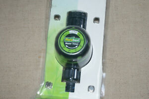 FLORABEST **  IRRIGATION WATERING TIMER  ** MANUAL WATER TAP AU  **  NEW & BOXED