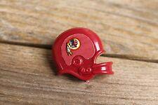 Vintage Plastic NFL Washington Redskins Helmet Push Pin/Thumbtack