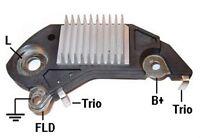Regler für Lichtmaschine Delco Remy Delphi OPEL Astra F G Calibra Combo NEU
