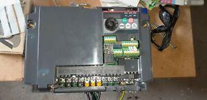 Mitsubishi Frequenzumrichter FR-D740-120SC-EC defekt | inkl. Netzfilter 30mA