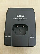 CANON CA-PS100E COMPACT POWER ADAPTER - NO CABLE