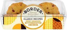 Galletas-Caramelo crujiente de frontera (6x150g)
