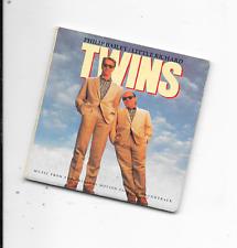 "PHILIP BAILEY & LITTLE RICHARD - Twins 3"" Inch CD SINGLE 4TR Europe 1988 (Epic)"