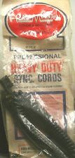 Paramount Heavy Duty 5 Foot Sync Cord for H/Pc 6'.New Old Stock!
