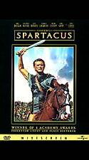 Spartacus (VHS, 1997, 30th Anniversary Restored Version)