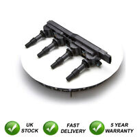 Ignition Coil Pack For Saab Vauxhall Opel Astra Corsa Vectra 1.8 Petrol