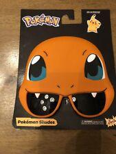 Sun-Staches - Pokemon - Charmander Novelty Gift Item (N10)!
