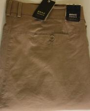 BRAX Damenhosen aus Baumwolle in Übergröße
