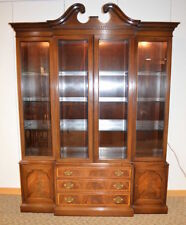 Mahogany Brown Traditional Antique Furniture