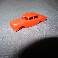 853C Lima Mercedes 300 SE Orange HO 1:87