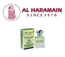 Madinah Al Haramain - 15ml Perfume Body Oil Fragrance Haramein Haramayn Attar