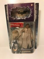 "Batman The Dark Knight Scarecrow 6"" Action Figure With Crime Scene Evidence"