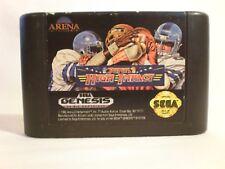 Super High Impact - game Only - Sega Genesis!