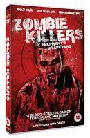 Zombie Killers [DVD][Region 2]