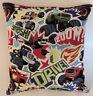 Blaze Pillow Monster Truck Blaze Pillow Handmade In USA