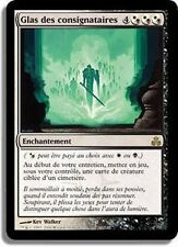 Glas des consignataires - Debtor's Knell - Magic Mtg - Exc