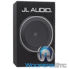 "JL AUDIO ACS112LG-TW1 12"" 400W RMS AMPLIIFER 12TW1 SUBWOOFER BASS SPEAKER BOX"