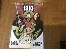 The League of Extraordinary Gentlemen Century: 1910 Graphic Novel Tpb Alan Moore