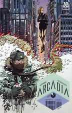 Arcadia #1 (NM) `14 Paknadel/ Pfeiffer  (2nd Print)